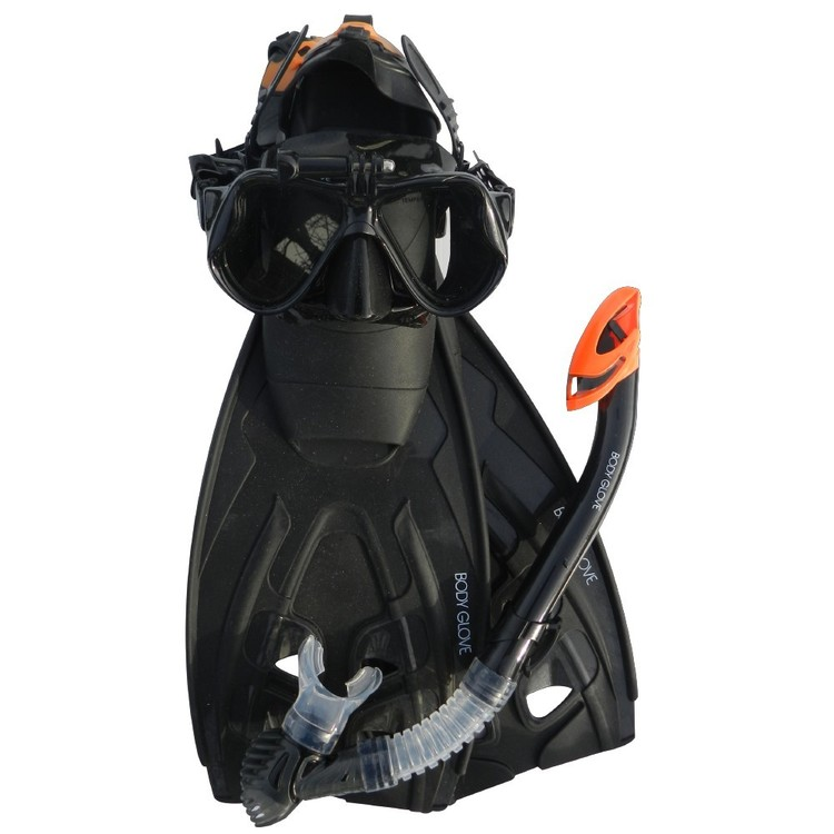 Body Glove Rapeedo 4 Piece Dive Set