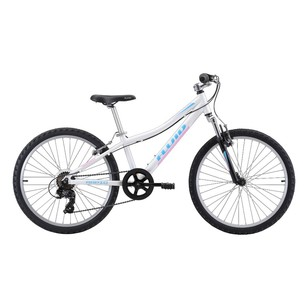 Fluid Rapid 24 inch Revival White Mountain Bike