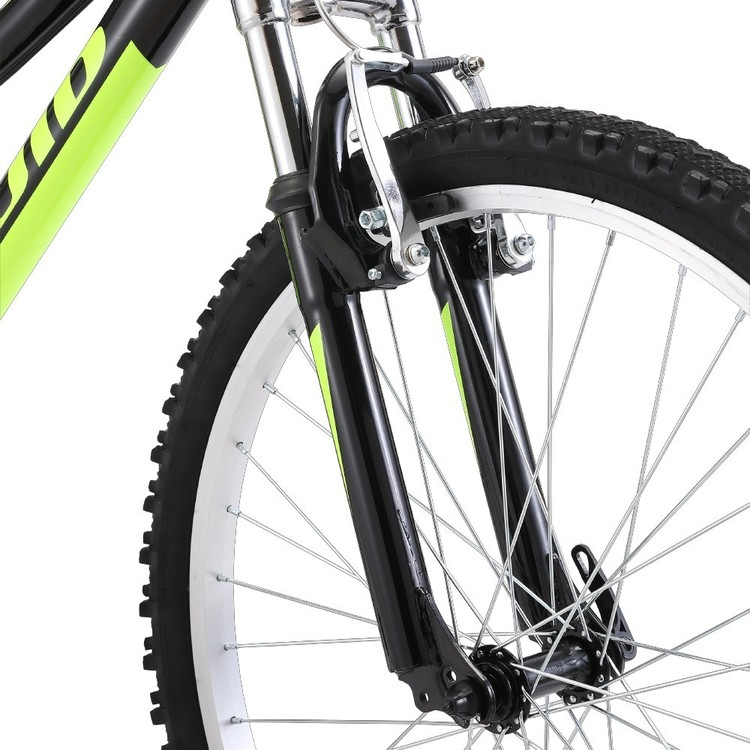 Fluid Rapid 24 inch Mountain Bike