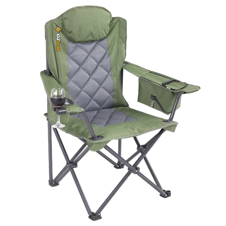 Oztrail Bigboy Diamond Chair