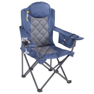 2b72ba4d71 Camping Chairs + Stools At Anaconda - Dune, OZtrail + More