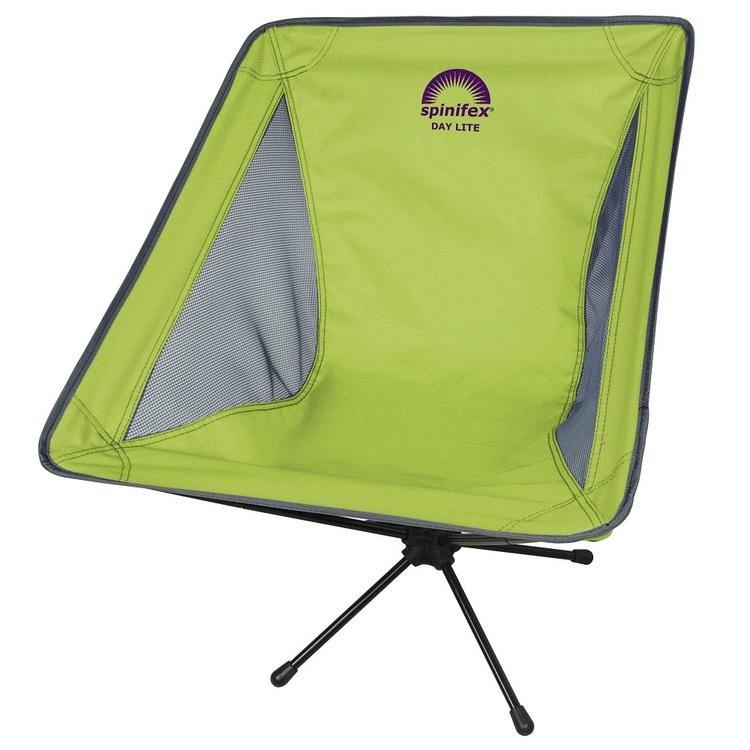 Spinifex Daylite Chair