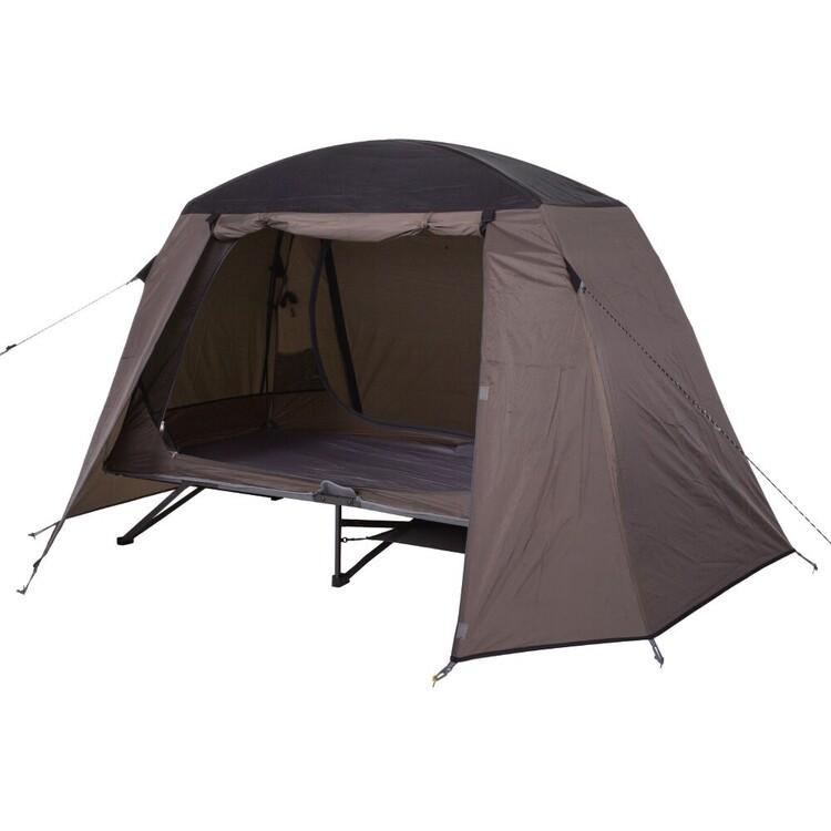 Oztrail Stockade Stretcher Tent Single