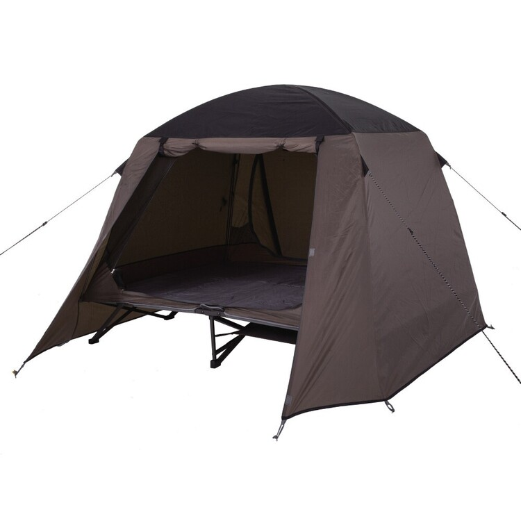 Oztrail Stockade Stretcher Tent Queen