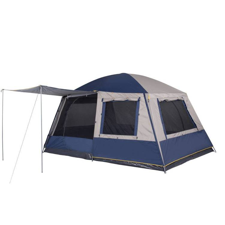 Oztrail Hightower Mansion 8P Tent