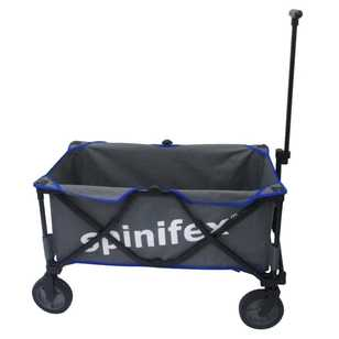 Spinifex Beach Trolley