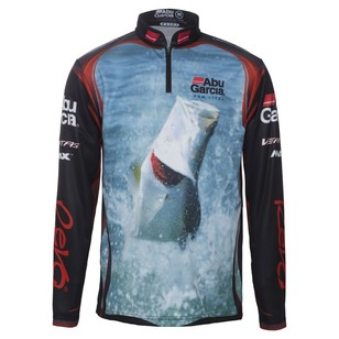 Abu Garcia Pro Barra Fishing Shirt