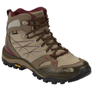 The North Face Women's Hedgehog FP GTX Mid Hiking Shoes