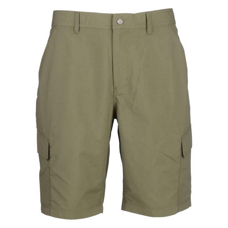 Cederberg Men's Evans Ripstop Shorts