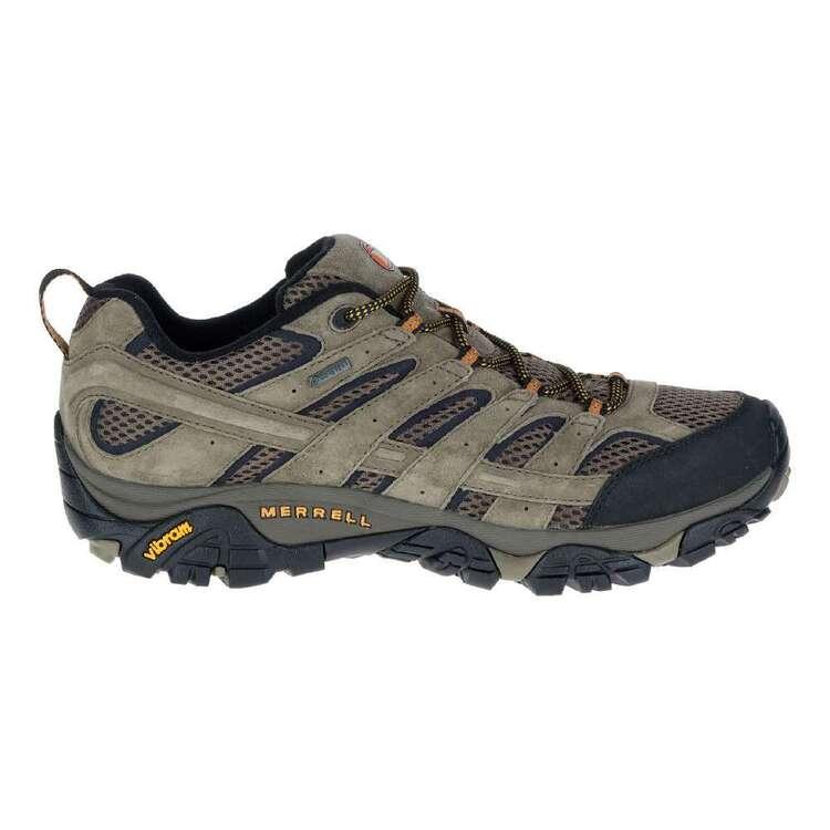 Merrell Men's Moab 2 Gore-Tex Low Hiking Shoes