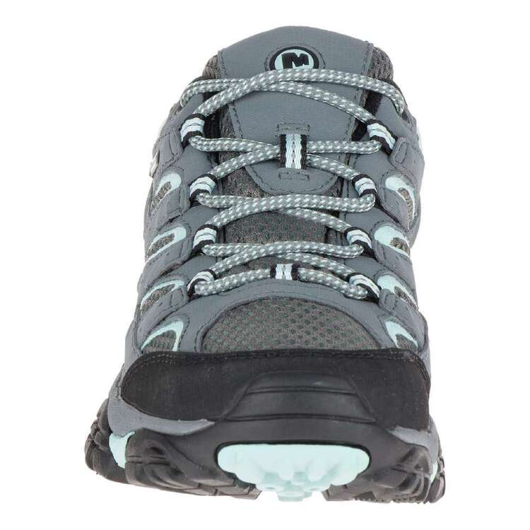 Merrell Women's Moab 2 GTX Low Hiking Shoes Sedona Sage
