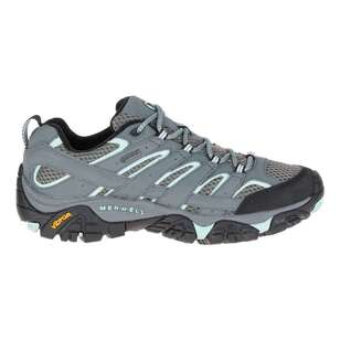 Merrell Women's Moab 2 GTX Low Hiking Shoes