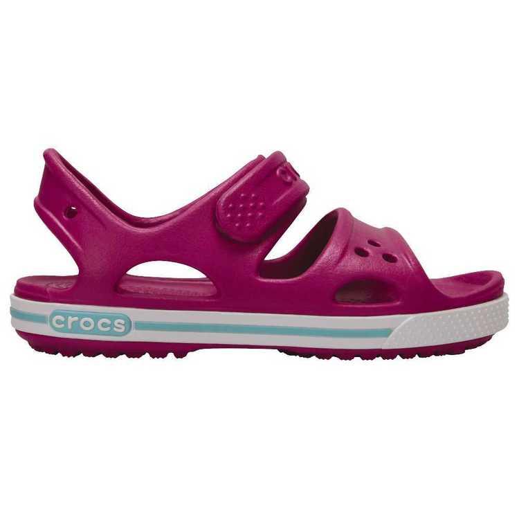 Crocs Kids' Crocband II Sandals