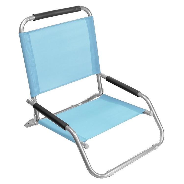 Life Texteline Beach Chair