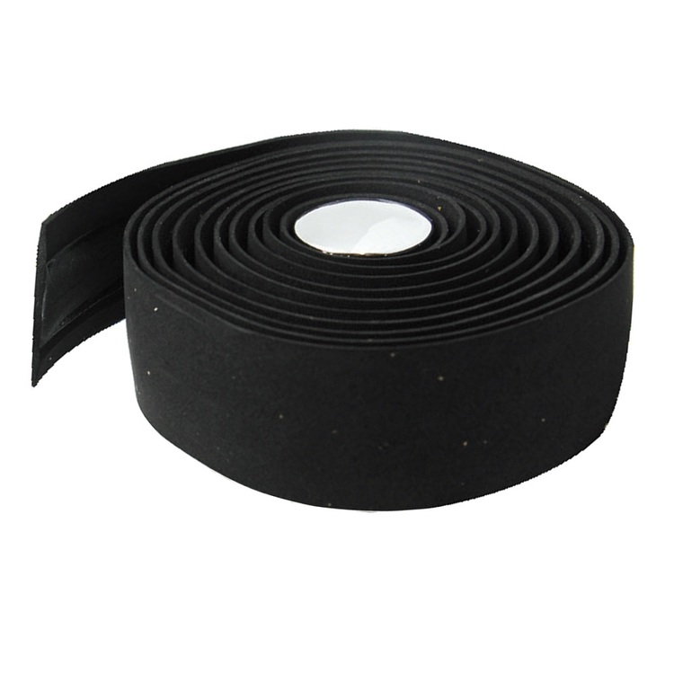 Ryder Black Gel PU Bar Tape