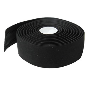 Ryder Black Gel PU Bar Tape