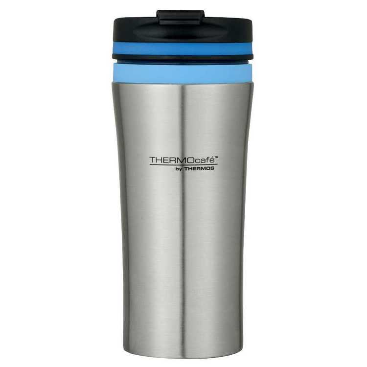 THERMOcafe™ 380ml Stainless Steel Vacuum Insulated Tumbler