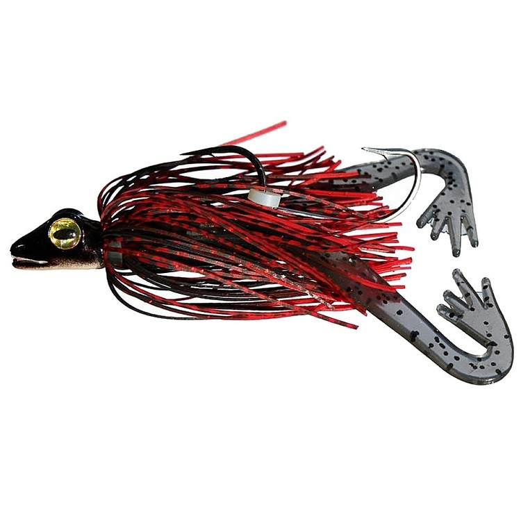 Tackle Tactics FroggerZ Jnr Spinnerbait Lure