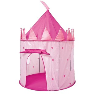 iPlay Princess Castle