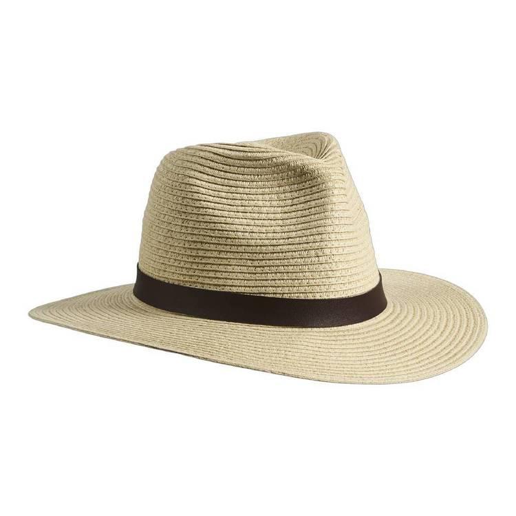 Gondwana Men's Maslin Hat