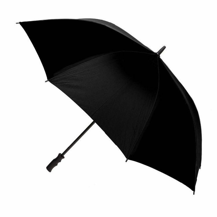 Brellerz Golf Umbrella Black