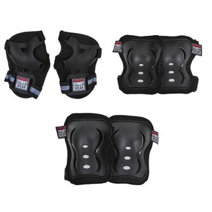 Vision Street Wear Medium Safety Pad Set