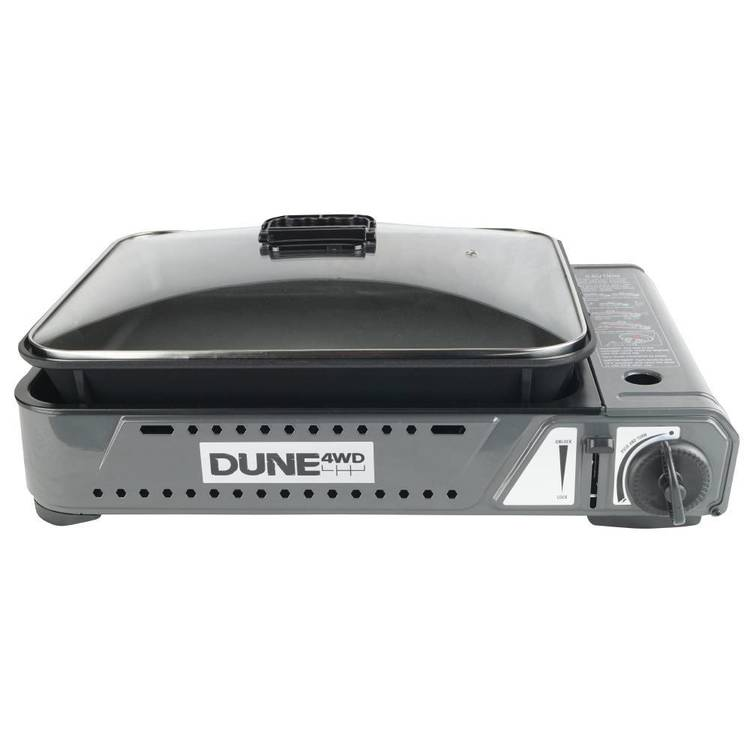 Dune 4WD Butane Grill Stove