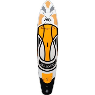 Aqua Marina Magma Inflatable Stand Up Paddle Board