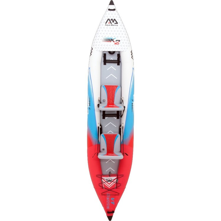 Aqua Marina Betta VT-K2 Inflatable Kayak