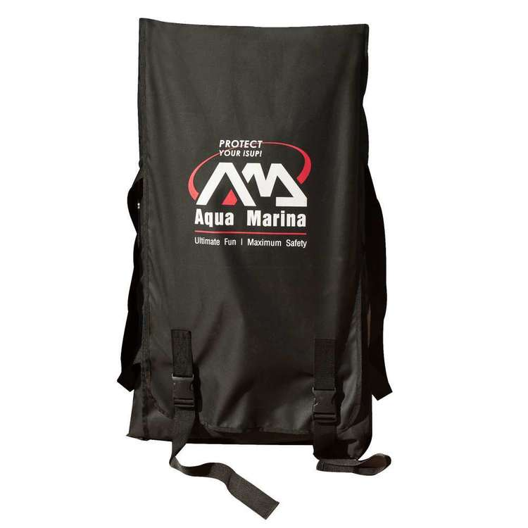 Aqua Marina Magic Adjustable Backpack Black