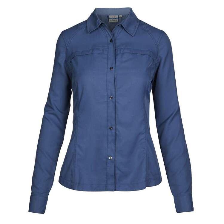 Gondwana Women's Killalea Long Sleeve Shirt