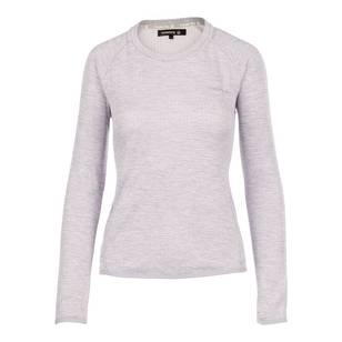 Cederberg Women's Dova Crew Neck Fleece Top