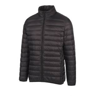 Cape Men's Travel Lite Down Jacket