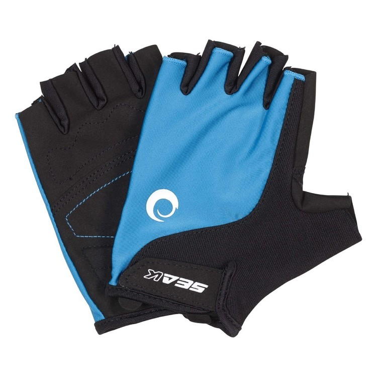 Seak Kayak Gloves Blue
