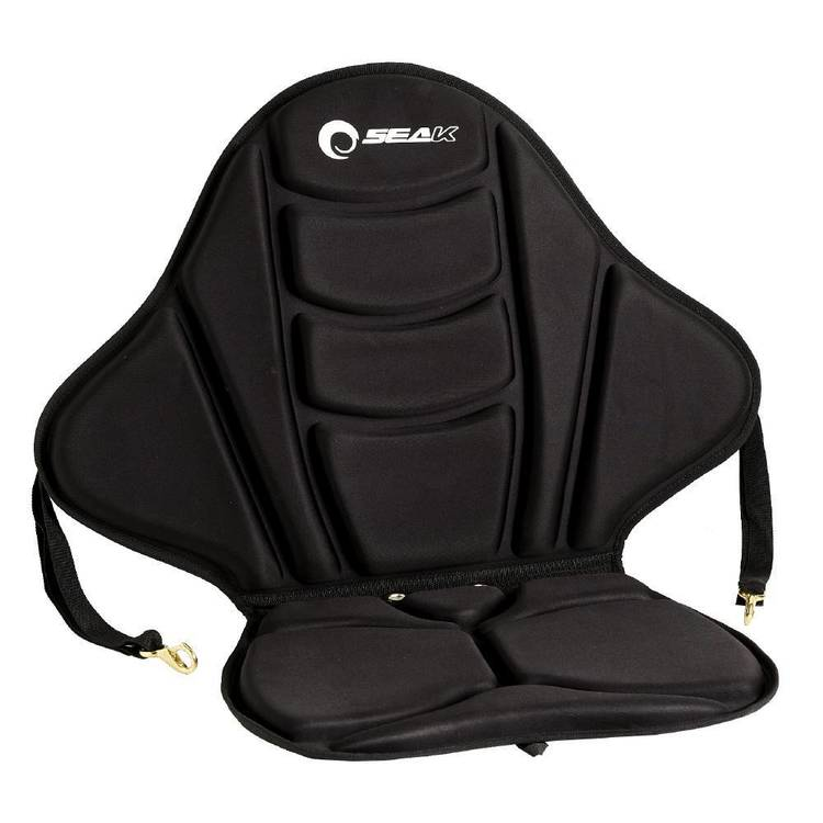 Seak Premium Kayak Backrest