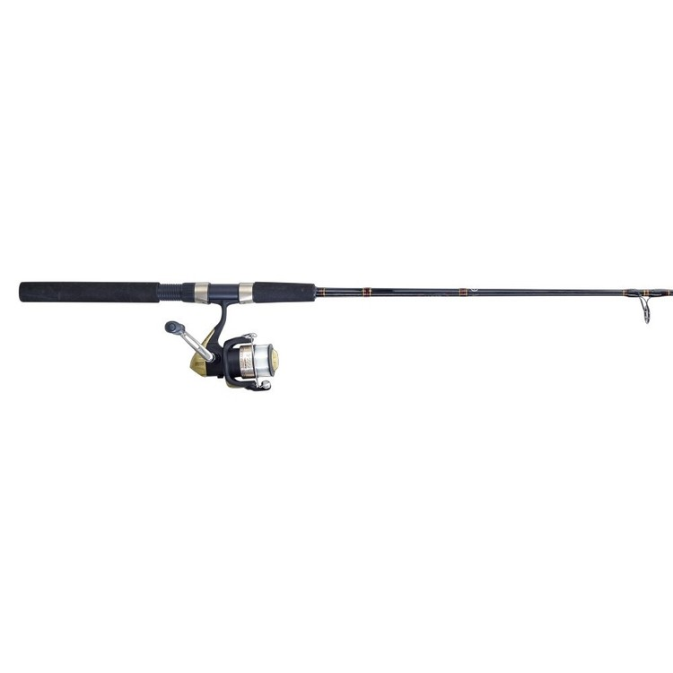 Shimano Eclipse 6' 2500 Combo 6 ft