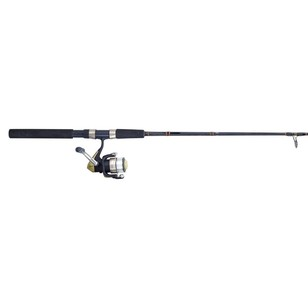 "Shimano Eclipse 6'6"" 4000 Spinning Combo"