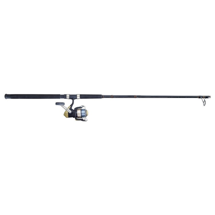Shimano Eclipse 9' 6000 General Purpose Combo 9 ft