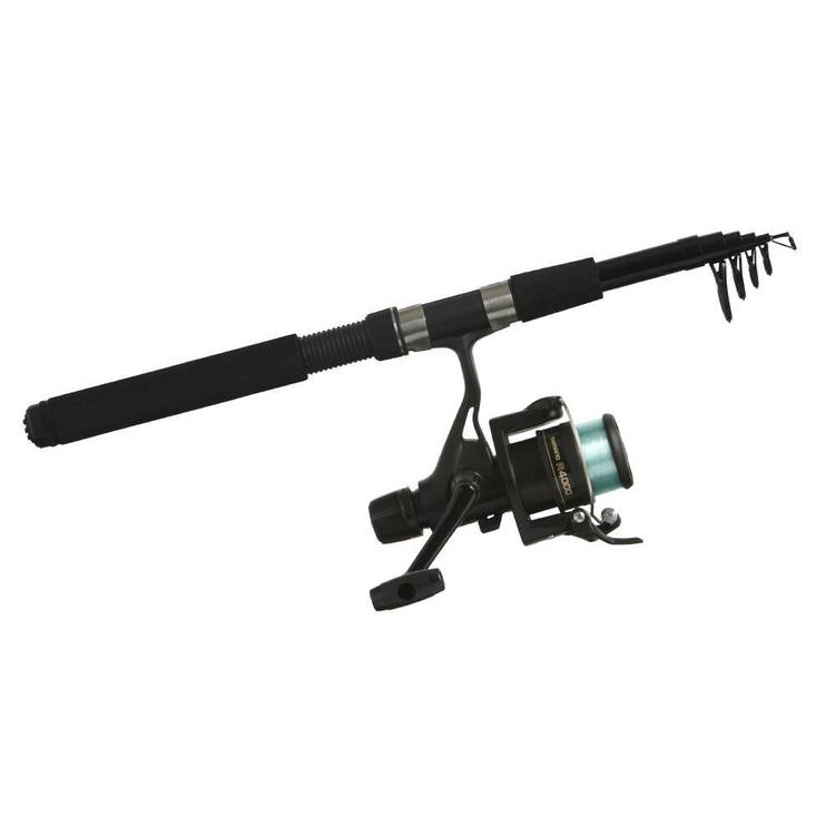 Shimano Eclipse 7' 4000 Telescopic Combo