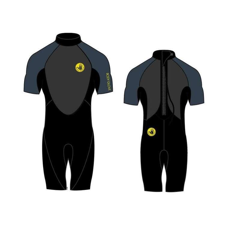 Body Glove Junior 3/2mm Spring Suit