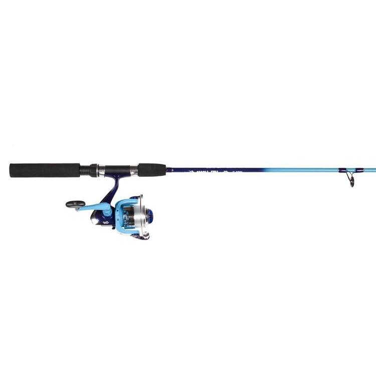 Jarvis Walker Small Fry Spinning Combo with LED