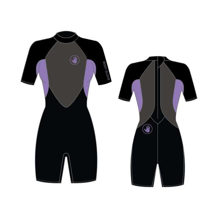 Body Glove 3/2 mm Women's Spring Suit