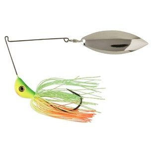 Bassman Single Willow 1 Oz Spinnerbait