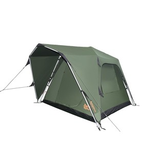 Burke & Wills Discovery 4P Tent