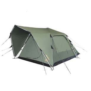 Burke & Wills Discovery 4P Plus Tent