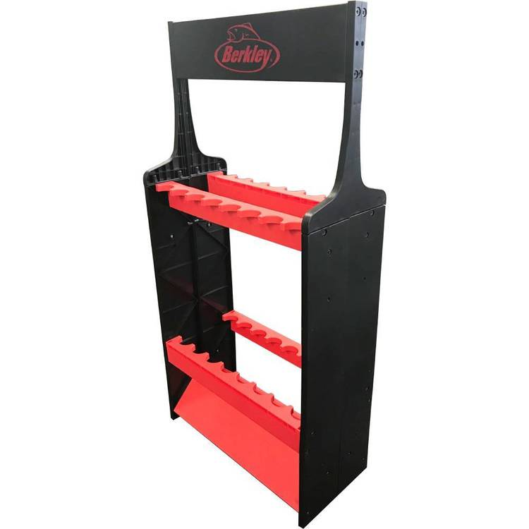 Berkley Fishing Rod Rack