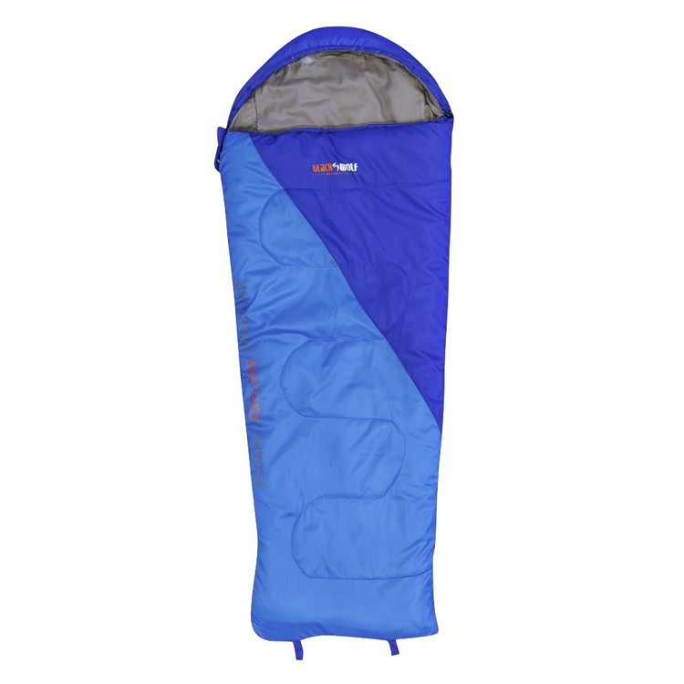 BlackWolf Star 500 Kids Sleeping Bag