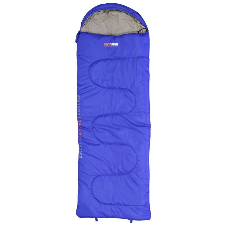 BlackWolf Meridian 150 Sleeping Bag