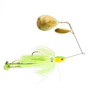 Gangster Mother Frogger Spinnerbait