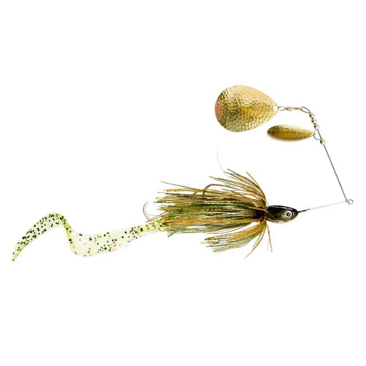 Gangster Lures Outcast Spinnerbait